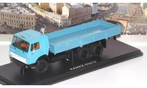 КАМАЗ-53212 бортовой   SSM, масштабная модель, 1:43, 1/43, Start Scale Models (SSM)