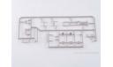 Сборная модель ЗИЛ-130 бортовой AVD Models KIT, масштабная модель, 1:72, 1/72, Автомобиль в деталях (by SSM)