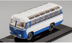 ПАЗ 652 1960 г., маршрут 'Сталино - Красноармейск',  DiP, масштабная модель, 1:43, 1/43, DiP Models