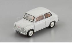 ЗАЗ 965 (1960), светло-серый  DiP, масштабная модель, 1:43, 1/43, DiP Models