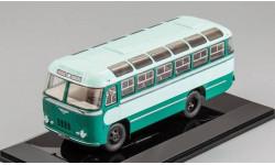 ПАЗ 652 1960 г., маршрут 'Санаторий - Заказ',  DiP, масштабная модель, 1:43, 1/43, DiP Models