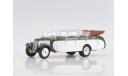 Citroen T23RU Chassaing France 1947, масштабная модель, 1:43, 1/43, Chausson
