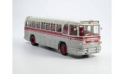 Наши Автобусы №21, ЗИС-127   MODIMIO