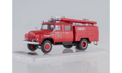 АЦ-40 (ЗИЛ 130) Куба   SSM, масштабная модель, 1:43, 1/43, Start Scale Models (SSM)