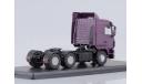 МАЗ-6430 седельный тягач (рестайлинг)   SSM, масштабная модель, 1:43, 1/43, Start Scale Models (SSM)