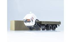 КАМАЗ-53212 бортовой с тентом  ПАО КАМАЗ