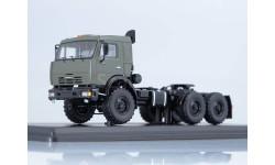 КАМАЗ-44108 седельный тягач  SSM