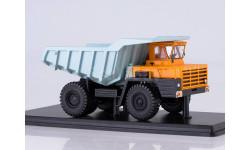 БЕЛАЗ-540А карьерный самосвал  SSM, масштабная модель, Start Scale Models (SSM), scale43