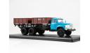 Загрузчик машин для внесения минеральных удобрений ЗМУ-8 (133ГЯ)   ModelPro, масштабная модель, ЗИЛ, scale43