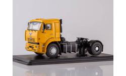 КАМАЗ-5460 седельный тягач   SSM, масштабная модель, 1:43, 1/43, Start Scale Models (SSM)