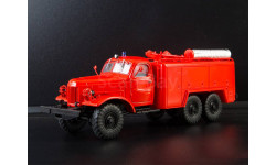 Легендарные грузовики СССР №9, ЗИЛ-157-АТ2  MODIMIO
