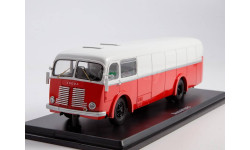 Skoda-М706RO фургон   ModelPro