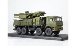КАМАЗ-6560 ЗРПК 96К6 (Панцирь-С1)  SSM, масштабная модель, 1:43, 1/43, Start Scale Models (SSM)