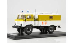КШМ Р-142 (66) сопровождение олимпийского огня   SSM