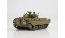 Наши Танки №37, БМП-2Д  MODIMIO, журнальная серия масштабных моделей, scale43, MODIMIO Collections