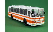 Наши Автобусы №15, ЛАЗ-699Р  MODIMIO, журнальная серия масштабных моделей, MODIMIO Collections, scale43