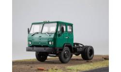 Легендарные грузовики СССР №31, КАЗ-608В 'Колхида'   MODIMIO