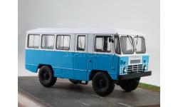 Наши Автобусы №17, АПП-66   MODIMIO