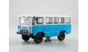 Наши Автобусы №17, АПП-66   MODIMIO, журнальная серия масштабных моделей, MODIMIO Collections, scale43