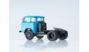 КАЗ-608 седельный тягач  АИСТ, масштабная модель, Автоистория (АИСТ), scale43