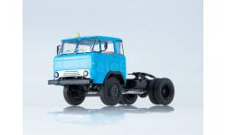 КАЗ-608 седельный тягач  АИСТ