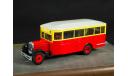 Наши Автобусы №9, ЗИС-8   MODIMIO, журнальная серия масштабных моделей, MODIMIO Collections, scale43