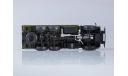 КАМАЗ-53501 6x6 бортовой    ПАО КАМАЗ, масштабная модель, 1:43, 1/43