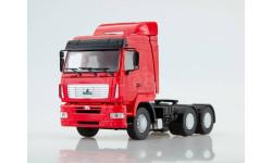 МАЗ-6430 седельный тягач (рестайлинг)  АИСТ