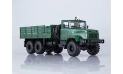 КРАЗ-260 бортовой (поздний)   АИСТ, масштабная модель, Автоистория (АИСТ), scale43