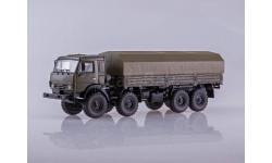 КАМАЗ-6350 Мустанг 8x8 бортовой    ПАО КАМАЗ