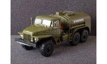 Легендарные грузовики СССР №10, ТЗ-5 (375)  MODIMIO, масштабная модель, УРАЛ, scale43