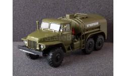 Легендарные грузовики СССР №10, ТЗ-5 (375)  MODIMIO