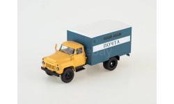 ГЗСА-3711 (52) Почтовый фургон  SSM, масштабная модель, 1:43, 1/43, Start Scale Models (SSM), ГАЗ
