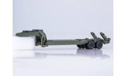 Полуприцеп ЧМЗАП-5247Г   АИСТ