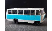 Наши Автобусы №3, Кубань-Г1А1-О2   MODIMIO, журнальная серия масштабных моделей, 1:43, 1/43, MODIMIO Collections