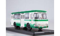 КАВЗ-3100 'Сибирь'   ModelPro, масштабная модель, 1:43, 1/43