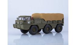 Армейский вездеход-амфибия ЗИЛ-132П   ModelPro, масштабная модель, 1:43, 1/43