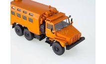 4322 кунг   АИСТ, масштабная модель, scale43, Автоистория (АИСТ), УРАЛ