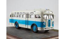 Наши Автобусы №19, ЗИС-155   MODIMIO, журнальная серия масштабных моделей, scale43, MODIMIO Collections