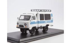 УАЗ-Т12.02   Lastochka