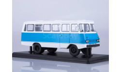 Автобус ПАГ-2М   ModelPro, масштабная модель, 1:43, 1/43