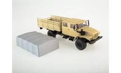 Миасский грузовик 43206-0551   SSM, масштабная модель, 1:43, 1/43, Start Scale Models (SSM), УРАЛ