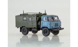 Командно-штабная машина КШМ Р-142Н (66)   АИСТ