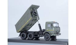 КАМАЗ-65115 самосвал  SSM, масштабная модель, 1:43, 1/43, Start Scale Models (SSM)