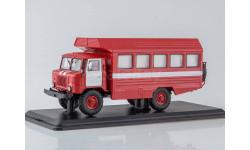 КСП-2001 ( ГАЗ 66) пожарный SSM