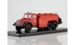 Tatra-111R CAS-12 пожарная цистерна  SSM, масштабная модель, 1:43, 1/43, Start Scale Models (SSM)
