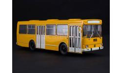Наши Автобусы №12, ЛАЗ-4202  MODIMIO