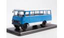 Автобус ТС-3965   ModelPro, масштабная модель, 1:43, 1/43