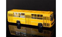 Наши Автобусы №4, Икарус-260  MODIMIO, журнальная серия масштабных моделей, scale43, MODIMIO Collections, Ikarus