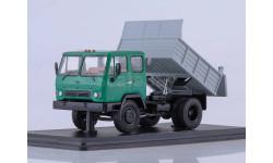 КАЗ-ММЗ-4502 самосвал  SSM